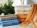 Домашний текстиль: что с него делают?