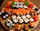 Как заказать доставку суши на дом?