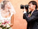 Фотограф на свадьбу в ресторане