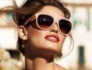 Простой способ подобрать солнцезащитные очки