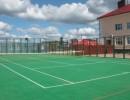 Теннисный корт: как его открыть?