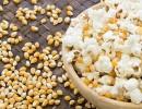 Попкорн: как его правильно приготовить?
