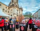 Фестивали и мероприятия Львова 2017