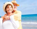 Поездка для родителей: нескучный отдых для тех, кому за...