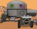 Как калифорниец в одиночку выиграл космическое соревнование по робототехнике от НАСА