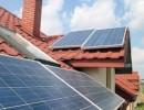 Солнечные станции решают множество проблем