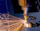 Обработка металла плазменной резкой