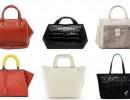 Женские сумки как основной атрибут, идеально дополняющий образ