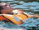 Выбор спасательного жилета для надувной лодки