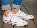 Кеды: как выбрать этот вид обуви?