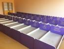 """Новий садочок """"Пазлик"""" в Академічному здали в експлуатацію. Зараз обладнують меблями (Фото)"""