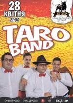 Гурт TARO BAND