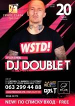 WSTD! DJ Doublet
