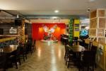 Вінничан запрошують відсвяткувати Новий Рік в американських традиціях у ресторані American Bar&Grill