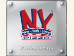 """New-York-Street Pizza"" пиццерия"