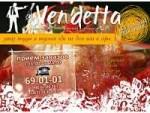 """""""Vendetta"""" доставка пиццы и вкусной еды"""