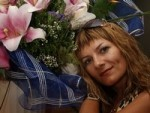 Распорядительница свадеб Ирина Сергиенко