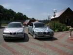 Кортеж BMW