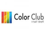 """""""Color Club"""" лакокрасочные материалы"""