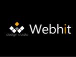 """""""Webhit"""" дизайн студия"""