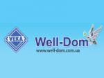 """Well-Dom"" металлопластиковые окна"