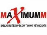 """MaximumM"" тюнинг авто"