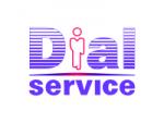 """Dial Service"" доставка цветов в Виннице"