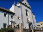 Костел Пресвятой Девы Марии Ангельской