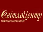 """""""СвітлоЦентр"""" люстри у Вінниці"""
