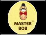 """""""Master Bob"""" натуральні пасти з горіхів та насіння"""