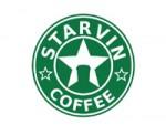 """""""Starvin Coffee"""" кав'ярня"""