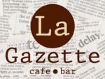 """""""La Gazette"""" кафе"""