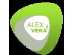 """""""ALEX VEKA"""" металопластикові вікна та двері"""