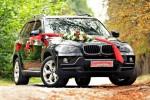 BMW X5 на Свадьбу ВИННИЦА