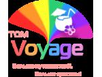 """""""TOM-VOYAGE"""" туристична агенція"""