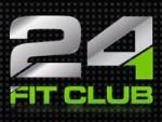"""""""24 Fit Club"""" клуб персонального фітнесу"""