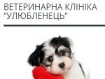 """""""Улюбленець"""" ветеринарна клініка"""