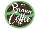 """""""Mr. Brown Coffee"""" кав'ярня"""