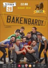 Bakenbardy