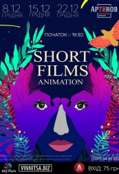 Short films animation