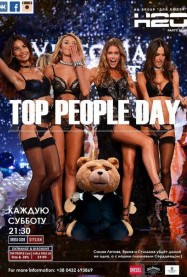 Top People Day
