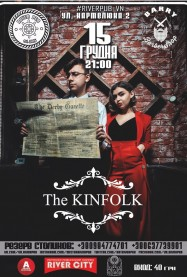 The Kinfolk