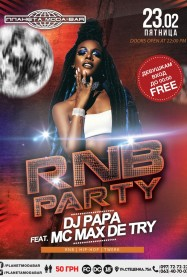 RnB Party