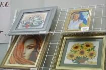 У Вінниці відкрилась виставка робіт дітей з особливими потребами