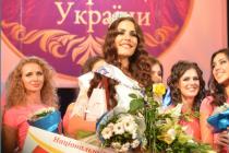 Вінничанка стала найкрасивішою принцесою України (Фото+Відео)