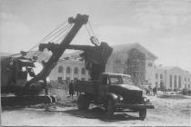 Світлини з минулого: як будували Вінницю (Фото)