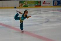 У Вінниці стартують змагання з фігурного катання
