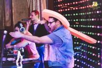 Фотоотчет вечеринки c DJ WYZL в Feride Plaza