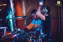Фотоотчет вечеринки с Back2Back Dj 2RAL & Dj STEVE V в Feride Plaza