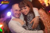 "Фотоотчет празднования 8 марта в кафе-клубе ""4ROOM"""